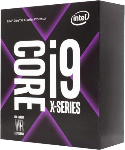 Intel Core i9-7940X