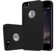 Nillkin Super Frosted Zadní Kryt Black pro iPhone 5/5S/SE - 9835
