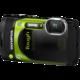 Olympus TG-870, zelená