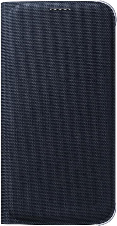 Samsung pouzdro EF-WG920B pro Galaxy S6 (G920), černá