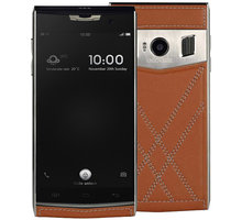 DOOGEE T3 - 32GB, leather - PH2401