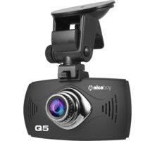 Niceboy Q5, kamera do auta