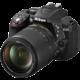 Nikon D5300 + 18-140 VR AF-S DX  + Spací pytel Alpine Pro Saltan v ceně 999 Kč