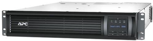 APC Smart-UPS 3000VA LCD RM + (AP9631) síťová karta