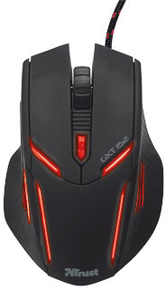 Trust GXT152 Illuminated Gaming Mouse