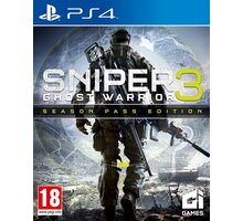 Sniper: Ghost Warrior 3 - Stealth Edition (PS4) - 5902543491329