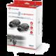CellularLine Interphone SPORT Twin Pack