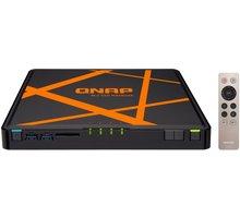 QNAP TBS-453A-8G + ASUS TravelairN bezdrátový přenosný pevný disk, 1TB ke QNAP v hodnotě 4299,-
