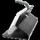 FIXED Opus pouzdro typu kniha pro Huawei Y7, černé