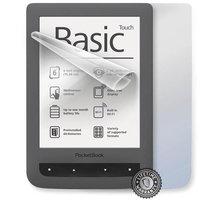 ScreenShield fólie na celé tělo pro PocketBook 624 Basic Touch - POB-624BT-B