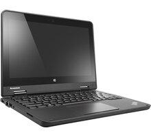 Lenovo ThinkPad Yoga 11e 3, černá - 20GA001DMC