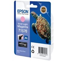 Epson C13T15764010, Vivid Light Magenta