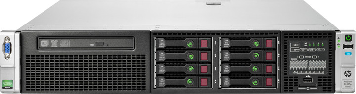 HP ProLiant DL385pG8 6320, 4GB, 460W