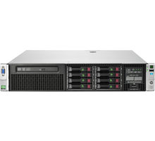 HP ProLiant DL385pG8 6344, 16GB, 2x750W - 703931-421