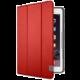 Belkin iPad Air 1/2 pouzdro Athena TriFold, červená