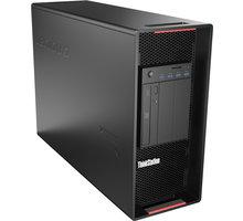 Lenovo ThinkStation P900 TWR, černá - 30A5000FMC