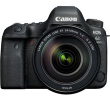 Canon EOS 6D Mark II + EF 24-105mm IS STM - 1897C022