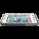 LifeProof Fre Power odolné pouzdro pro iPhone 6/6s bílé