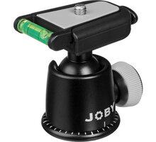 JOBY držák Ballhead GP SLR-Zoom, černá/šedá - E61PJB00131