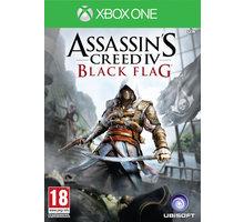 Assassin's Creed IV: Black Flag - XONE - USX3002510