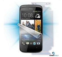 Screenshield fólie na celé tělo pro HTC Desire 601 - HTC-DES601-B