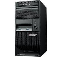 Lenovo ThinkServer TS140 (70A5001YEU) + iÚčto Online účetní systém pro firmy i živnostníky na 1 rok