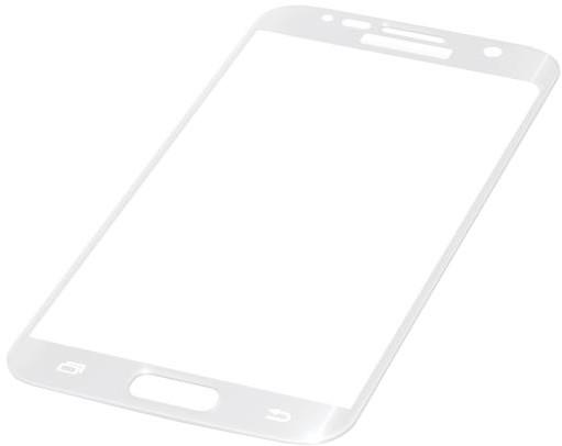 Forever tvrzené sklo 3D na displej pro Samsung Galaxy A3 2016, zlatá