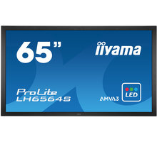 "iiyama ProLite LH6564S - LED monitor 65"" - LH6564S-B1"