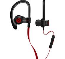 Beats Powerbeats 2, černá - MH762ZM/A