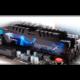 G.SKill RipjawsX 4GB (2x2GB) DDR3 1333 CL7