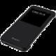 ZOPO Flipové pouzdro S-View pro ZP999/ZP3X, černá, bulk