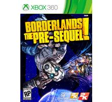 Borderlands: The Pre-sequel - X360 - 5026555263542