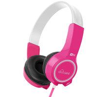 MEE audio KidJamz KJ25, růžová - KidJamz-PK