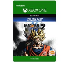 Dragon Ball Xenoverse 2 - Season Pass (Xbox ONE) - elektronicky - 7D4-00151
