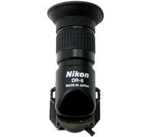Nikon DR-6 úhlový hledáček pro D200, D80, D70, D50, D40 - FAF20601