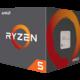 AMD Ryzen 5 1500X  + Quake Champions k Ryzen platný do 15.2.2018