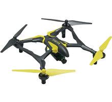 Dromida kvadrokoptéra Vista FPV Quad, HD kamera, žlutá - DIDE04YY