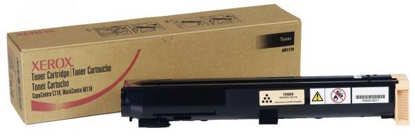 Xerox 006R01319, černá