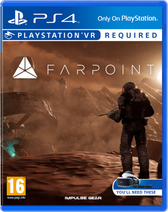 Image result for farpoint ps4