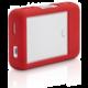 Polaroid pro fotoaparát Polaroid SNAP, silikonové, červené