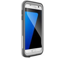 LifeProof Fre pouzdro pro Samsung S7, odolné, bílá - 77-53379