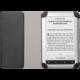 PocketBook pouzdro pro 614/623/624/626, Dots, černošedá