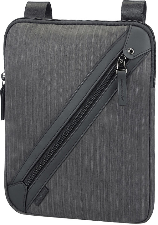 "Samsonite Hip-Style 1 - TABLET CROSSOVER 9.7"", antracitová"