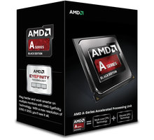 AMD A10-7860K Black Edition - AD786KYBJCSBX