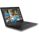 HP ZBook 15 studio, černá