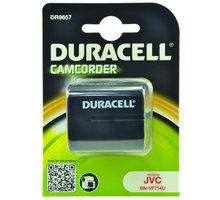 Duracell baterie alternativní pro JVC BN-VF714U - DR9657