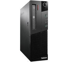 Lenovo ThinkCentre M93p SFF, černá - 10A9003RMC