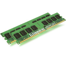 Kingston System Specific 4GB (2x2GB) DDR2 400 brand IBM - KTM2865/4G