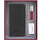 Madsen knížkové pouzdro pro Apple iPhone 6/6s, černá