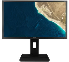 "Acer B246HYLymdpr - LED monitor 24"" - UM.QB6EE.A05"